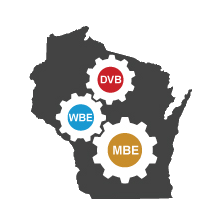 Wisconsin Supplier Diversity Program